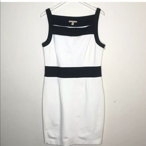 Banana Republic Sleeveless Career Dress Size 14